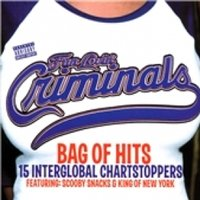 Fun Lovin' Criminals Bag Of Hits CD