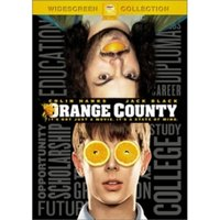 Orange County DVD