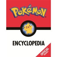 The Official Pokemon Encyclopedia