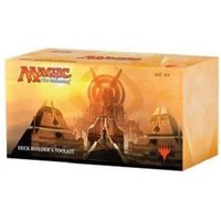 Magic the Gathering: Amonkhet Deck Builder's Toolkit