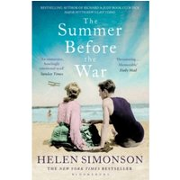 The Summer Before the War by Helen Simonson (Paperback, 2017)