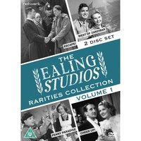 The Ealing Studios Rarities Collection - Volume 1 DVD