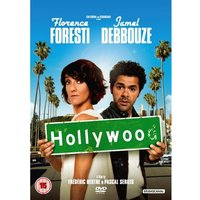 Hollywoo DVD