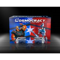 Cosmocracy Card Game