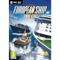 European Ship Simulator PC Game