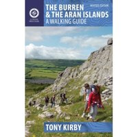 The Burren & Aran Islands : A Walking Guide