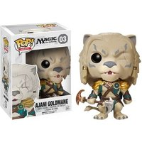 Ajani Goldmane (Magic: The Gathering) Funko Pop! Vinyl Figure