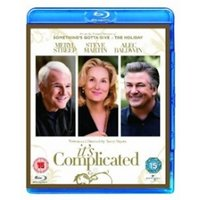 It's Complicated Blu-ray