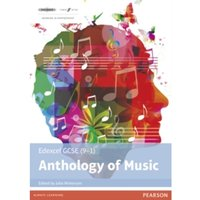 Edexcel GCSE (9-1) Anthology of Music by Pearson Education Limited (Paperback, 2016)