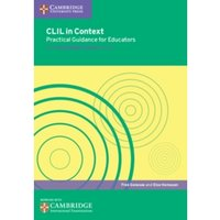 CLIL in Context Practical Guidance for Educators