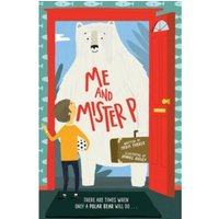 Me and Mister P by Maria Farrer (Paperback, 2017)