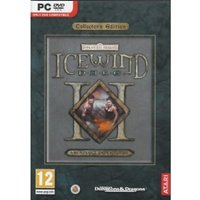 Icewind Dale 2 Game