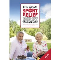 The Great Sport Relief Bake off : 13 Feel-Good Recipes to Bake Yourself Proud for Sport Relief