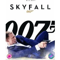 James Bond 007 Skyfall Blu-ray