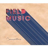 Field Music - Commontime Vinyl