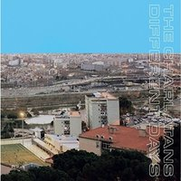 The Charlatans - Different Days (Clear Vinyl Edition) Vinyl