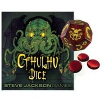 Cthulhu Dice Game