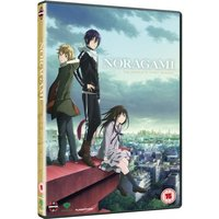 Noragami - Complete Series Collection DVD