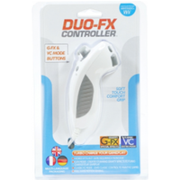 Datel Duo-FX Wired Nunchuk Controller