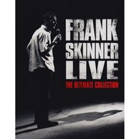Frank Skinner: Live - The Ultimate Collection DVD