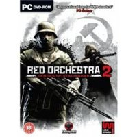 Red Orchestra 2 II Heroes of Stalingrad Game