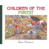 Children of the Forest: Mini Edition Hardcover