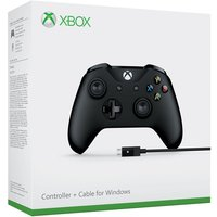 Xbox One V2 Controller with Cable for Windows
