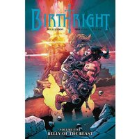 Birthright Volume 5