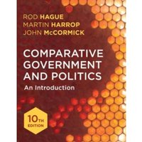 Comparative Government and Politics : An Introduction