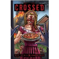 Crossed Volume 16 (Hardcover)