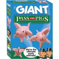 Pass The Pigs Giant Board Game
