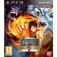 One Piece Pirate Warriors 2 Game