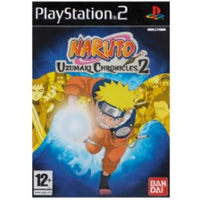 Naruto Uzumaki Chronicles 2 Game