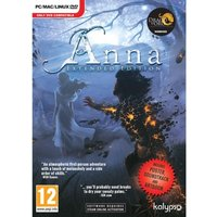 Anna Extended Edition Game