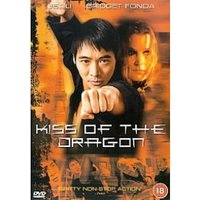 Kiss Of The Dragon DVD