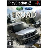 Ex-Display Land Rover & Ford Off Road Game