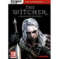 The Witcher Enhanced Edition Game