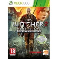 The Witcher 2 Assassins Of Kings Enhanced Edition (Classics) Game