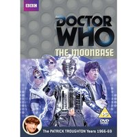 Doctor Who: The Moonbase 1967 DVD