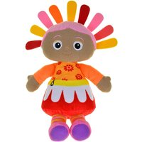 In the Night Garden Snuggly Singing Upsy Daisy Soft Toy