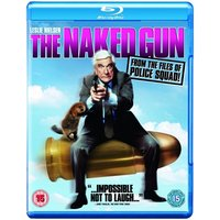The Naked Gun Blu-ray