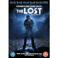 The Lost DVD