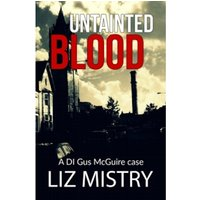 Untainted Blood : A DI Gus McGuire Case