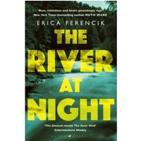 The River at Night : A Taut and Gripping Thriller