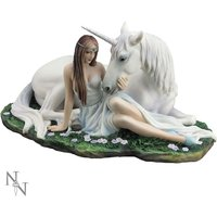 Pure Heart Unicorn Figurine