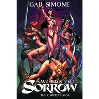 Swords of Sorrow Complete Collection, Volume 1