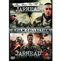 Jarhead/Jarhead 2: Field of Fire DVD