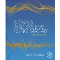 Signals and Systems using MATLAB by Elsevier Science Publishing Co Inc (Hardback, 2014)