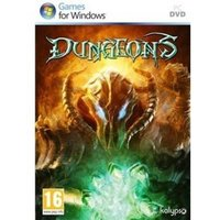 Dungeons Limited Edition Game