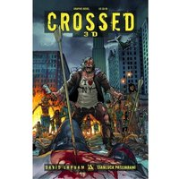 Crossed 3D Volume 1